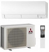 Сплит-система MITSUBISHI ELECTRIC DELUXE inverter MSZ-FH50VE/MUZ-FH50VE